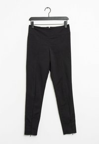 By Malene Birger - Leggings - Trousers - black - 0
