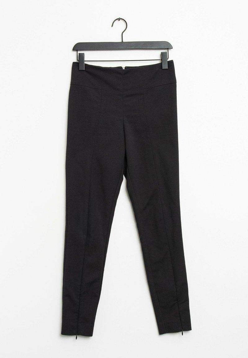 By Malene Birger - Leggings - Trousers - black