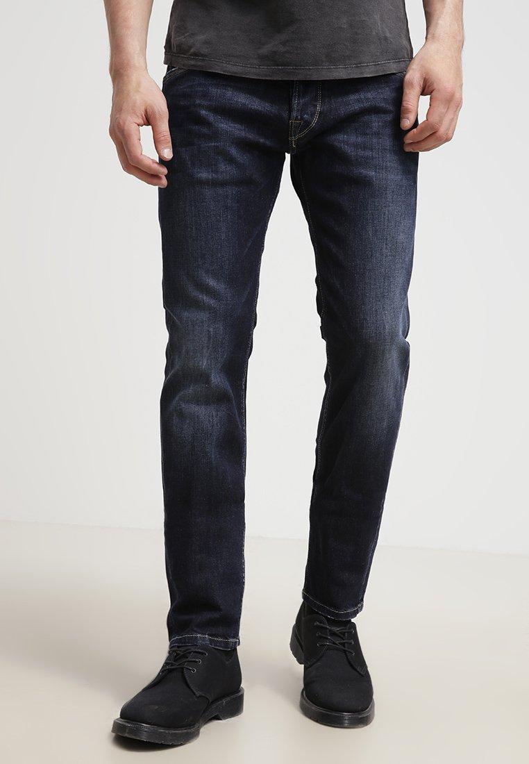 Uomo SPIKE WISER WASH - Jeans slim fit