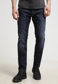 Pepe Jeans - SPIKE WISER WASH - Jeansy Slim Fit - Z45 - 0