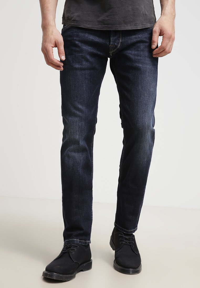Pepe Jeans - SPIKE WISER WASH - Jeansy Slim Fit - Z45