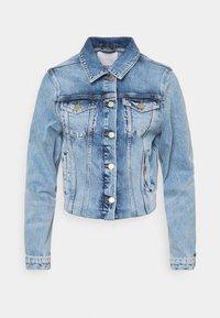 Rich & Royal - JACKET VINTAGE - Jeansjakke - denim blue - 0