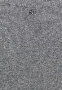 s.Oliver - Jumper dress - grey - 2