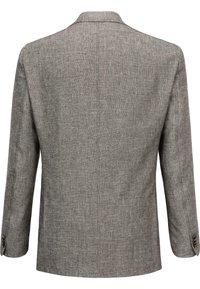 Carl Gross - CG THEO-G SV - Blazer jacket - braun - 2