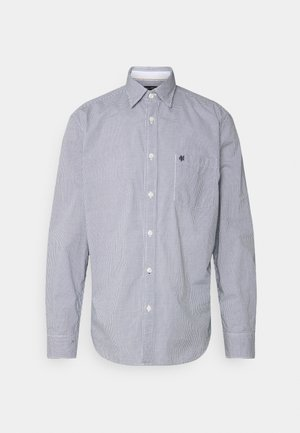 Shirt - multi/uniform navy