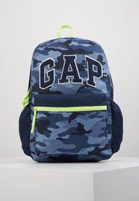 GAP - Plecak - blue - 0