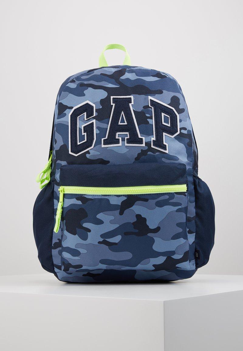 GAP - Plecak - blue