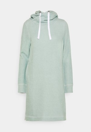 NAKETAN - Jumper dress - dusty green
