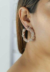 Bombay Sunset - Earrings - beige - 1