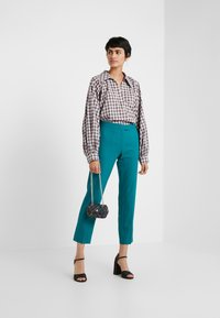 PS Paul Smith - Trousers - green - 1