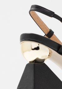 RAID - JASMINE - Classic heels - black - 2