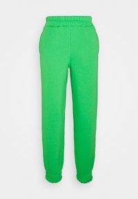 Stieglitz - Teplákové kalhoty - poison - 0