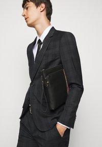PS Paul Smith - Suit trousers - dark blue - 6