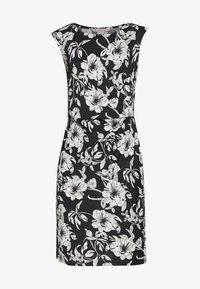 Anna Field - Pouzdrové šaty - black - 3