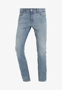 JJITIM JJICON - Slim fit jeans - blue denim