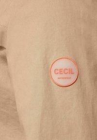 Cecil - Parka - beige - 5