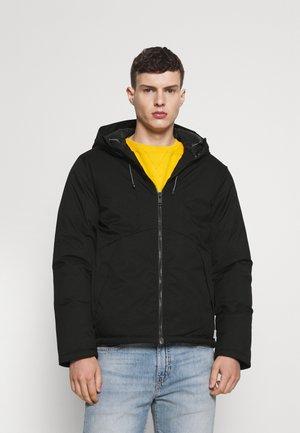 JJTROY JACKET - Light jacket - black
