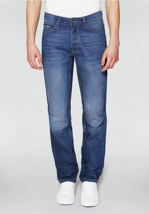 Jeans a sigaretta - jeans