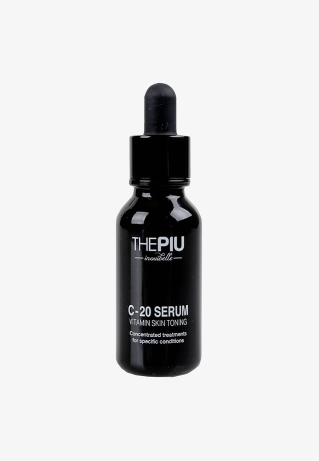 C-20 SERUM SKIN TONING 20ML - Serum - -