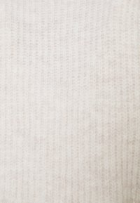 Weekday - HILLEVI HAIRY  - Cardigan - white dusty light - 2