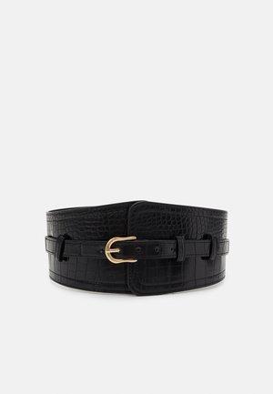 PCLINNY WAISTBELT - Waist belt - black