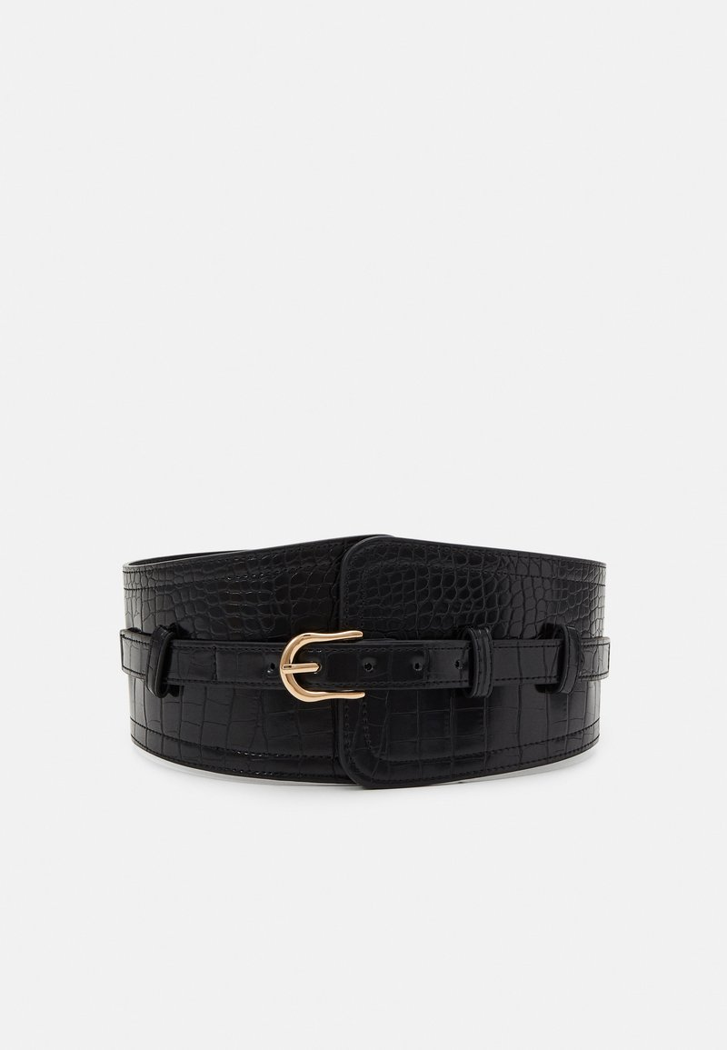 Pieces - PCLINNY WAISTBELT - Waist belt - black