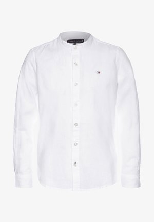 ESSENTIAL - Shirt - white