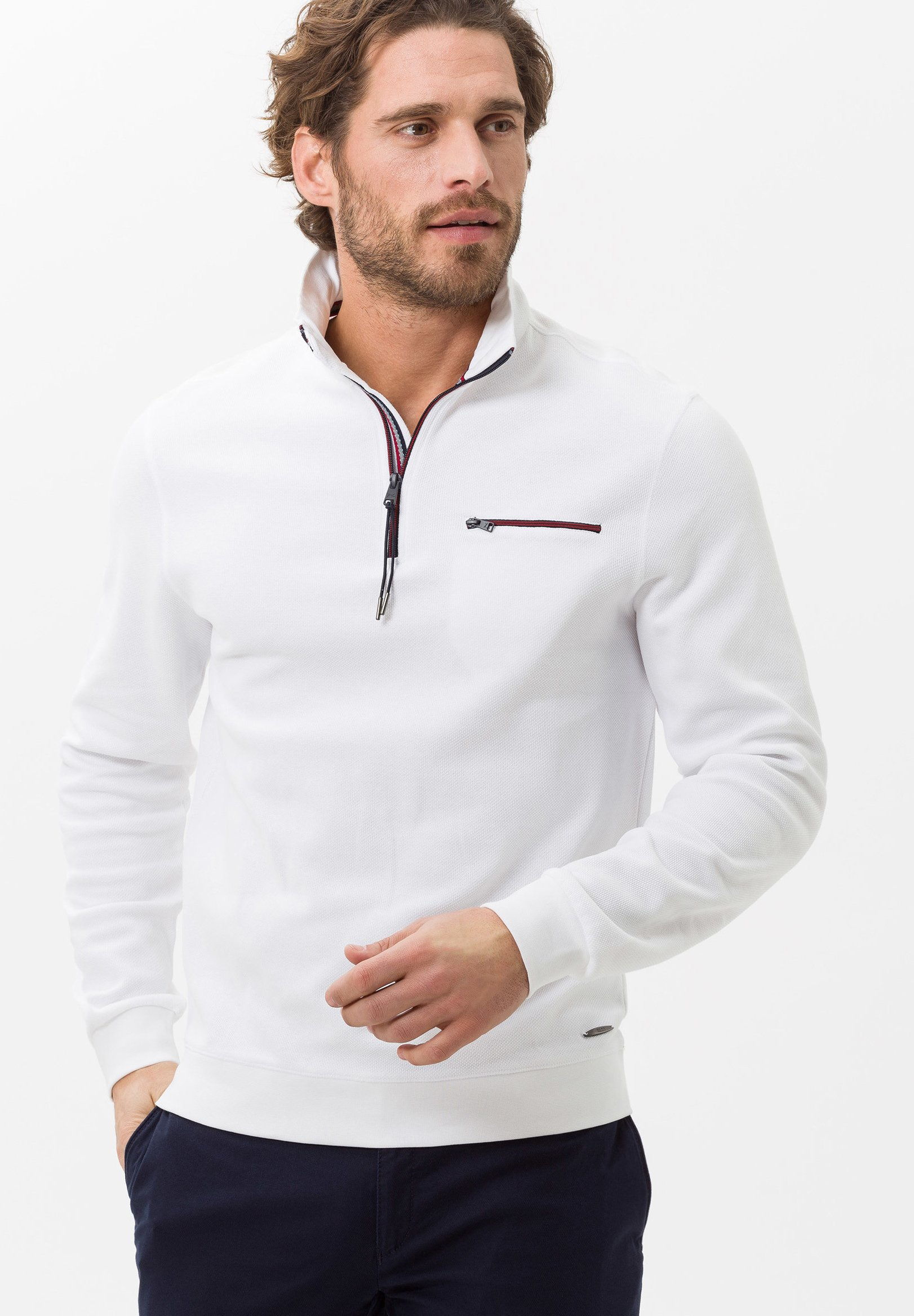Homme STYLE SION - Sweatshirt