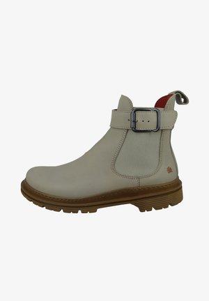 ELEGANTE BIRMINGHAM - Ankle boots - sesame