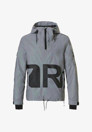 Snowboard jacket - grau