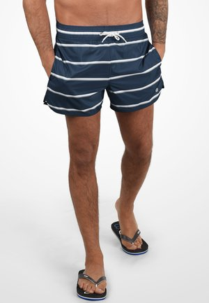 SHORTS SALVIO - Swimming shorts - navy