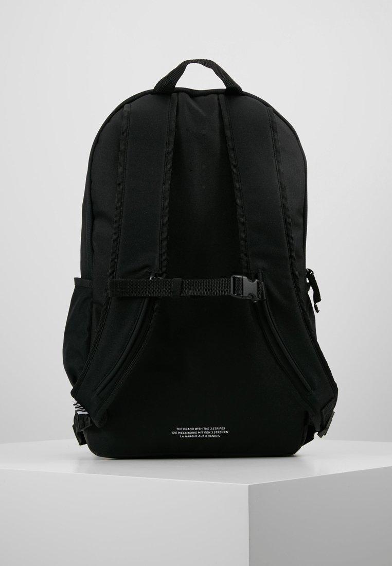 adidas Originals MODERN - Ryggsekk - black/svart 60OGAkcmSW6koPK