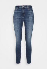 Tommy Jeans - NORA SKNY ANKLE - Jeans Skinny Fit - arden - 4