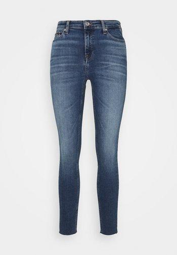 NORA SKNY ANKLE - Jeans Skinny Fit - arden