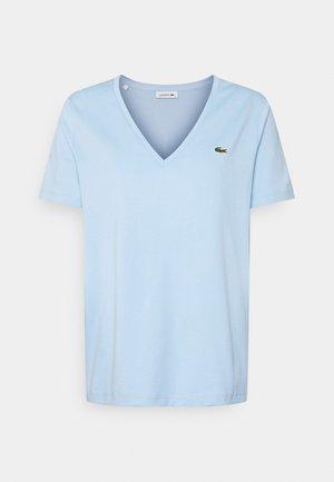 T-shirt basic - calanque