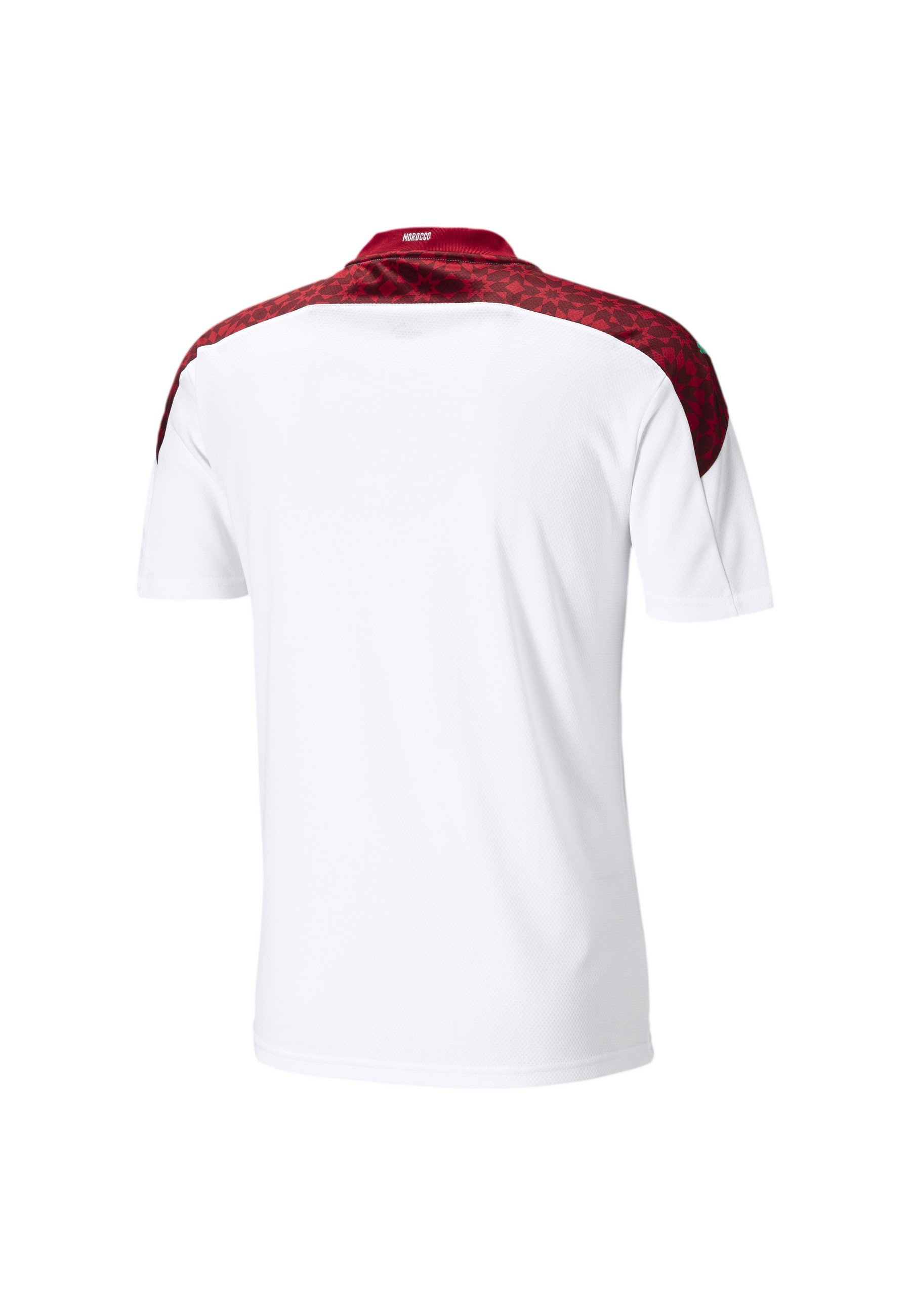 Homme MOROCCO AWAY REPLICA  - T-shirt imprimé