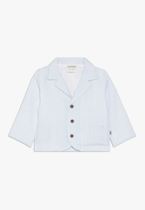 CLASSIC BOYS - Suit jacket - hellblau