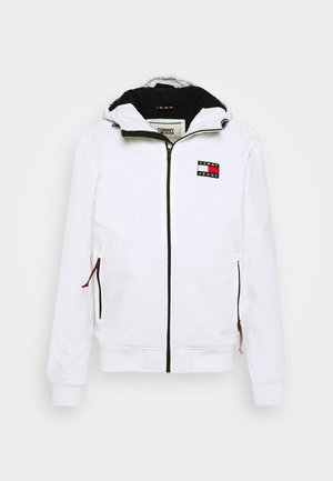 PADDED JACKET - Overgangsjakker - white