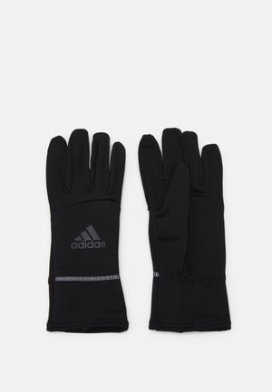 GLOVES COLD.RDY UNISEX - Gloves - black