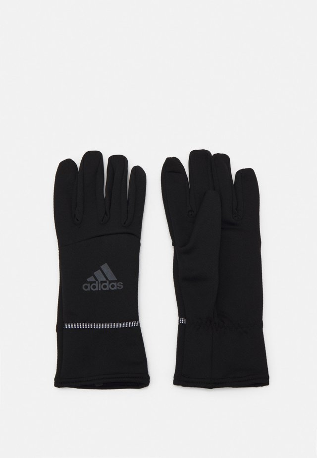 GLOVES COLD.RDY UNISEX - Sormikkaat - black