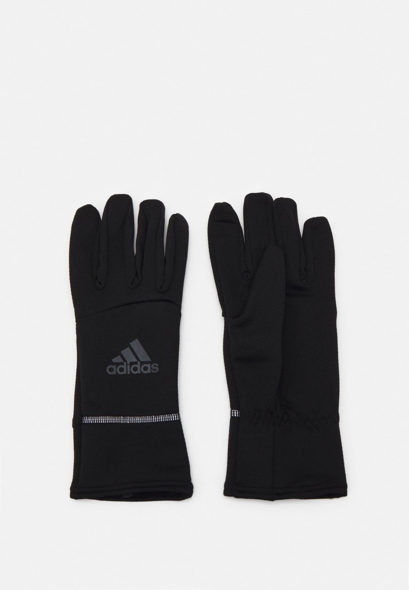 adidas Performance - GLOVES COLD.RDY UNISEX - Gloves - black