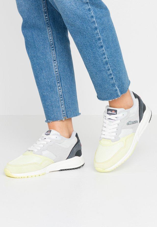 NYC - Trainers - light grey/light green/dark grey