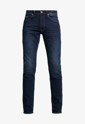 SEAHAM CLASSIC - Slim fit jeans - midnight blue