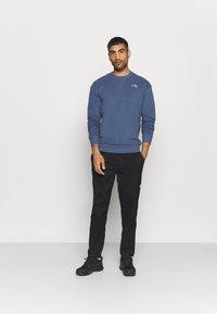 The North Face - CAMPEN  - Sweatshirt - vintage indigo - 1