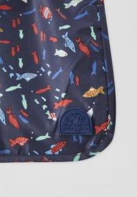 PULL&BEAR - Shorts da mare - dark blue - 4