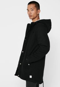 Only & Sons - Vinterkappa /-rock - black - 3