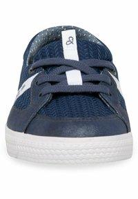 Soccx - Ballet pumps - blue navy - 6