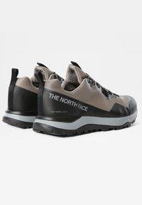 The North Face - M ACTIVIST FUTURELIGHT - Trainers - mineral grey/tnf black - 2
