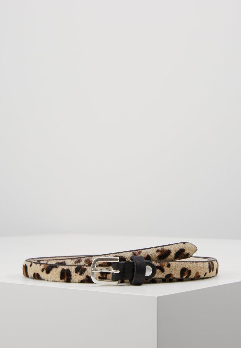 Vanzetti - Belte - beige