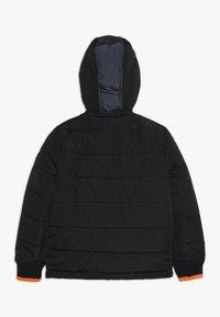 Petrol Industries - Zimní bunda - black - 1